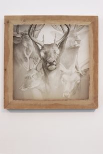The Ten Immortals_Deer