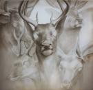 The Ten Immortals-Deer